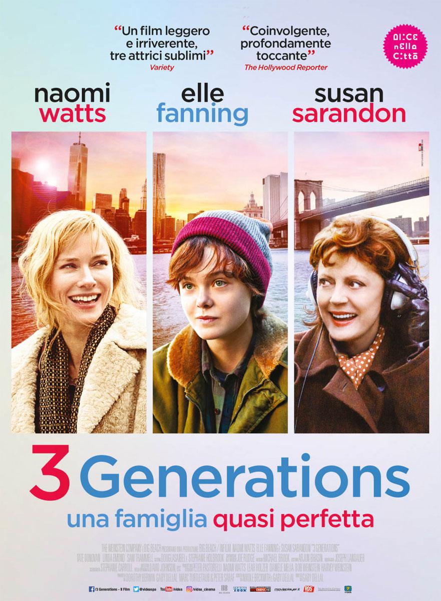 Locandina-poster del film