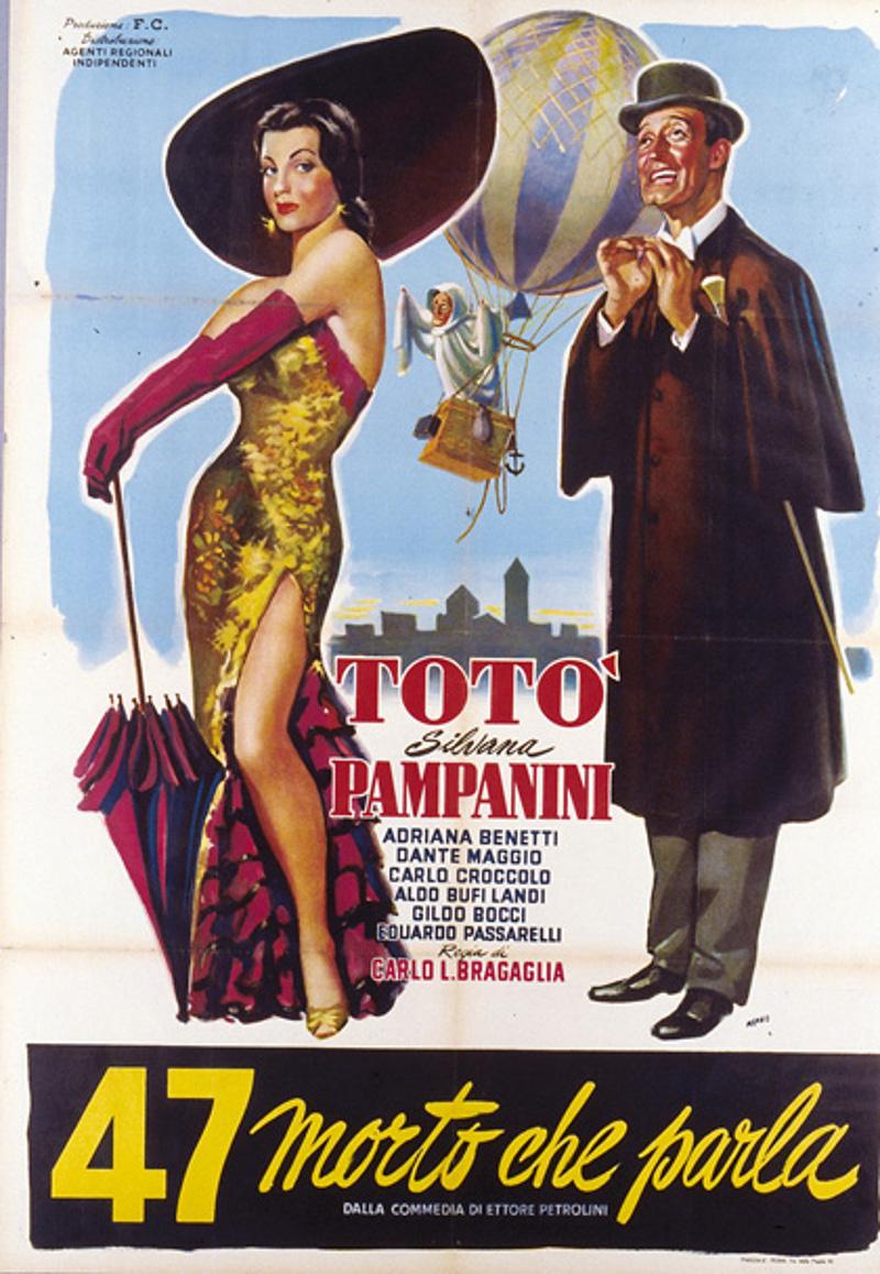 1950 porno poster film