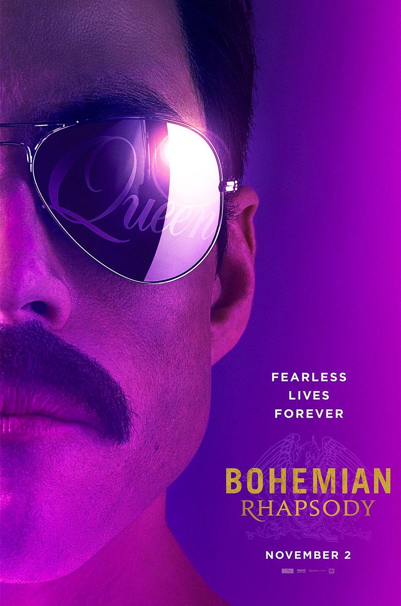 Frasi Del Film Bohemian Rhapsody