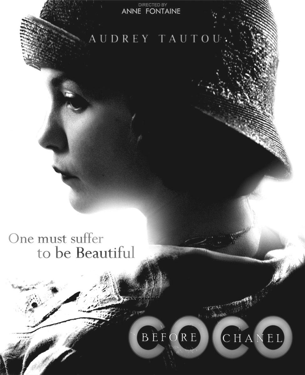 Frasi Del Film Coco Avant Chanel