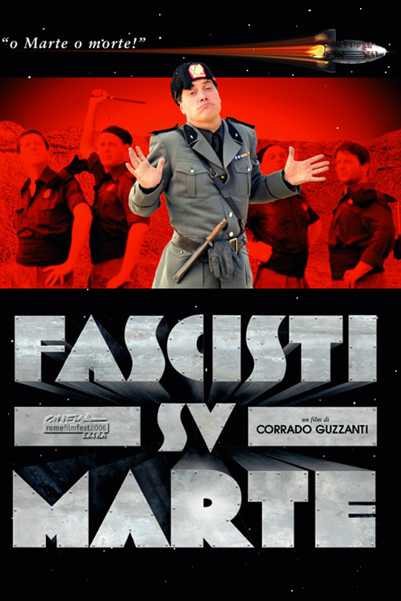 Frasi Del Film Fascisti Su Marte