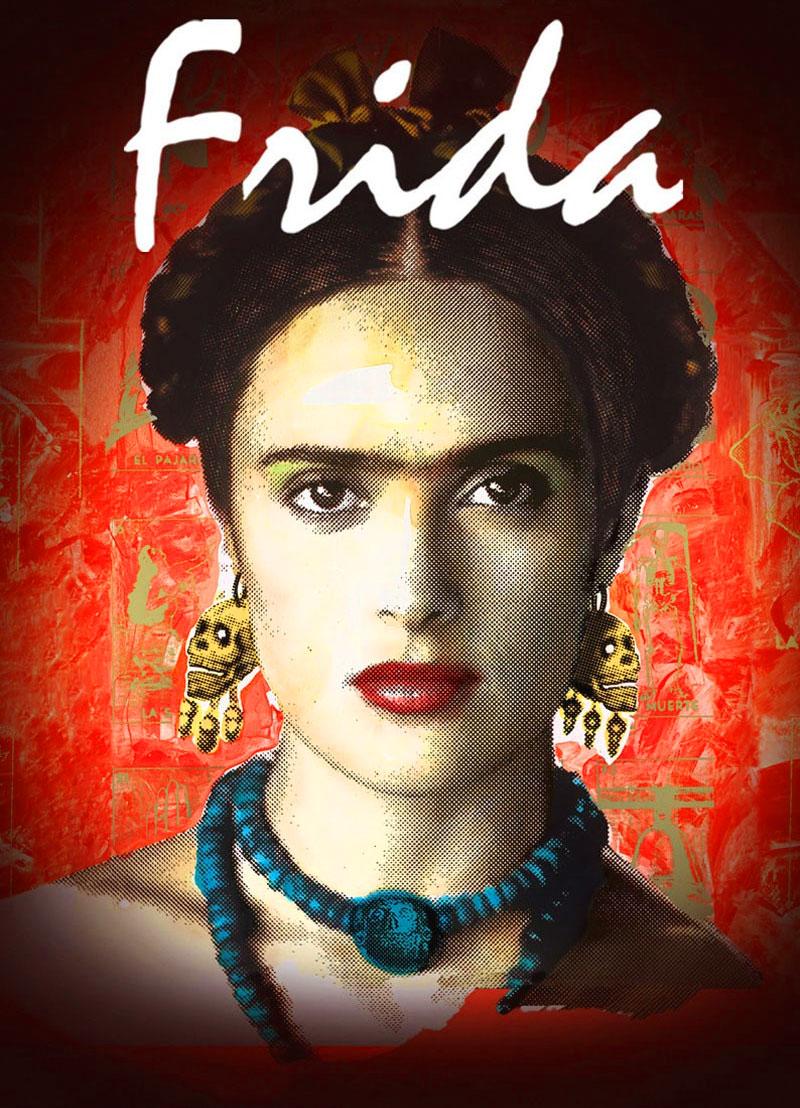 Frida, attori, regista e riassunto del film