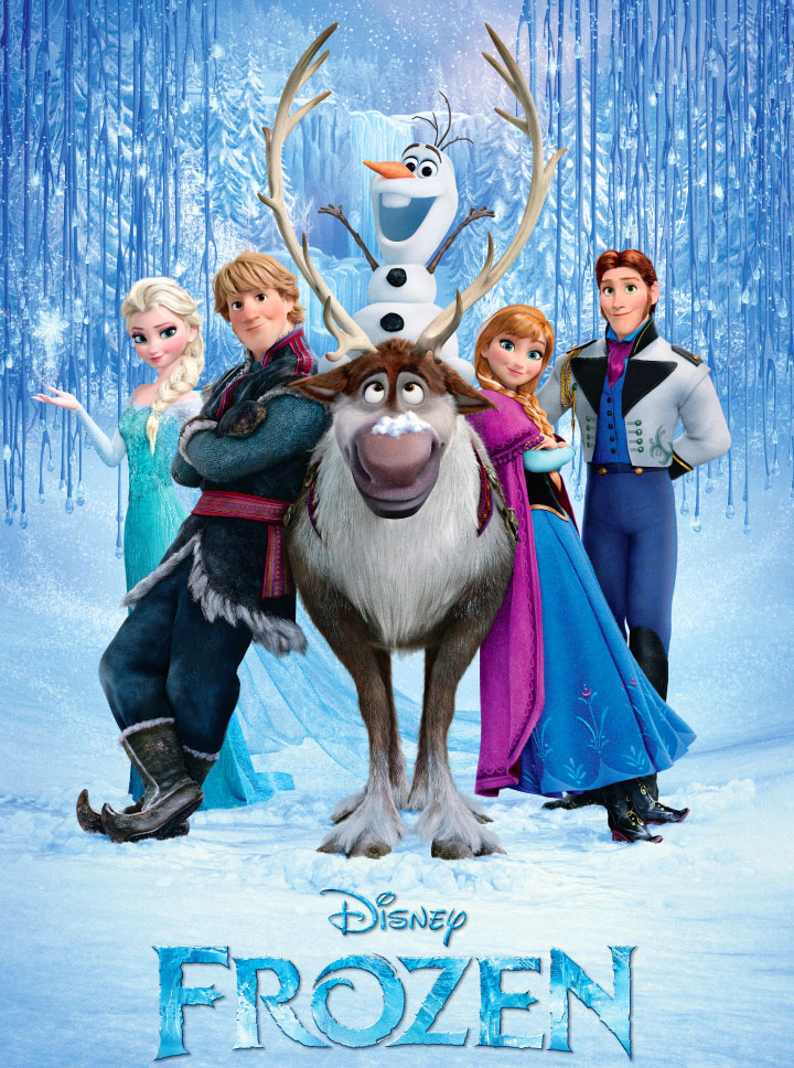 Elsa cosplay frozen disney princess cartoon character queen ice