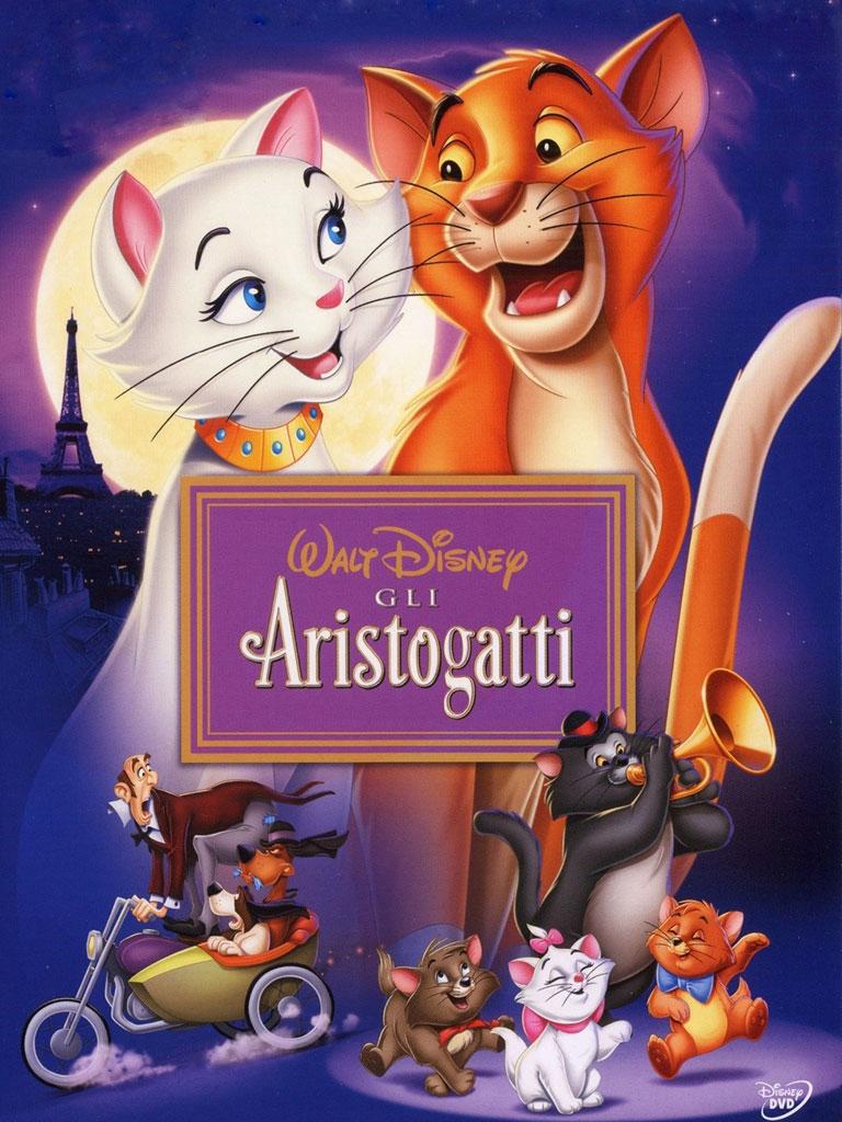 film aristogatti