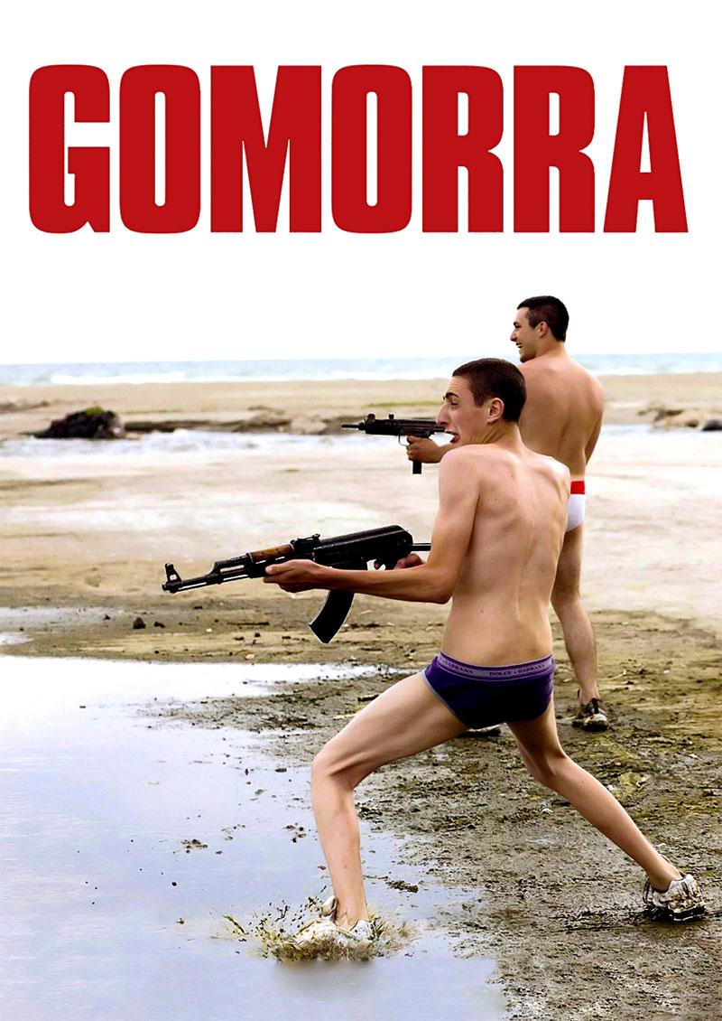 Frasi Del Film Gomorra