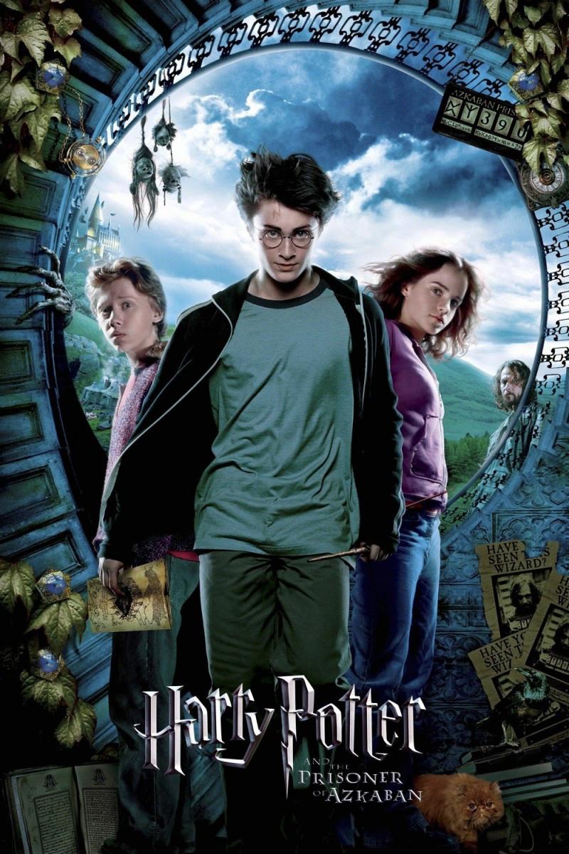 frasi del film harry potter e il prigioniero di azkaban