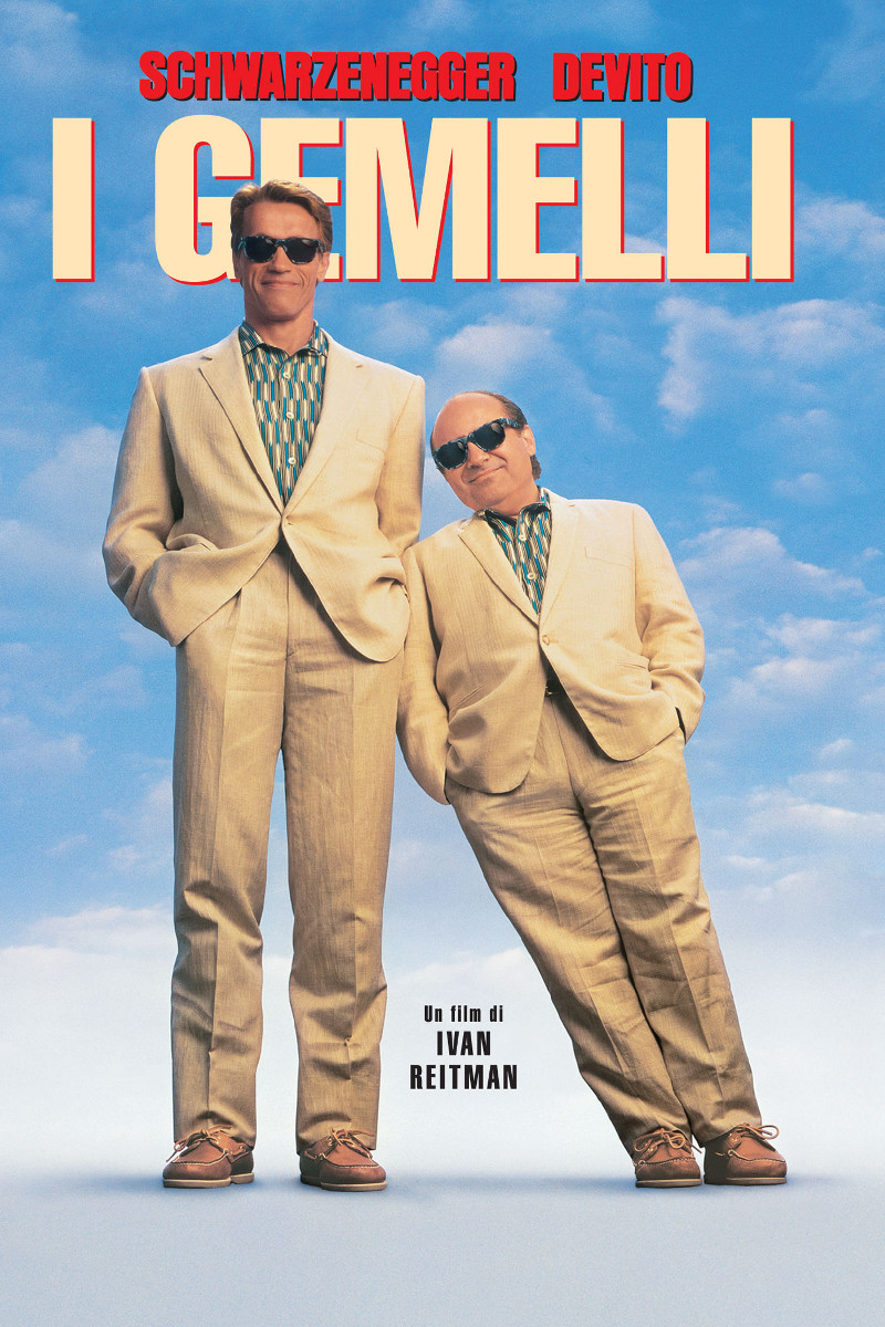 Frasi del film i gemelli - Per sempre gemelli diversi testo ...