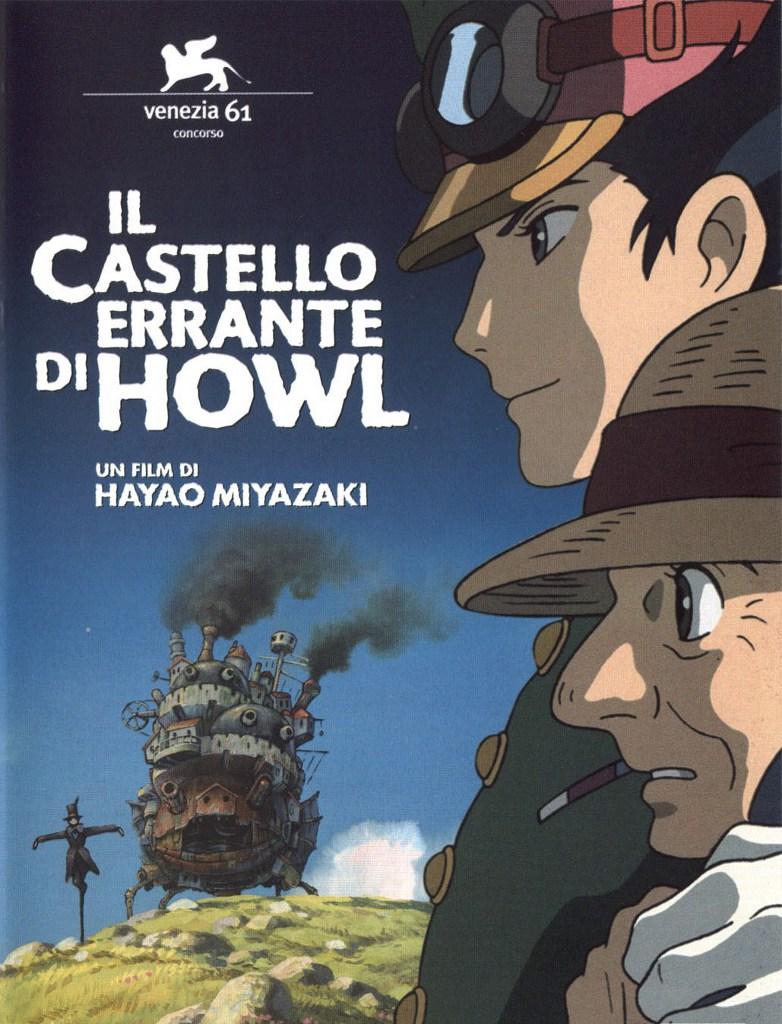 frasi del film il castello errante di howl On il castello errante di howl