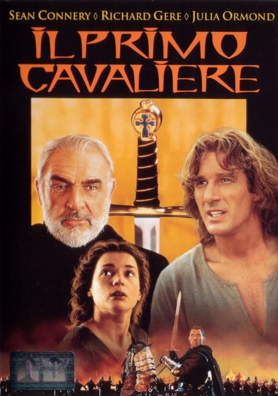 Frasi del film il primo cavaliere - Film sui cavalieri della tavola rotonda ...
