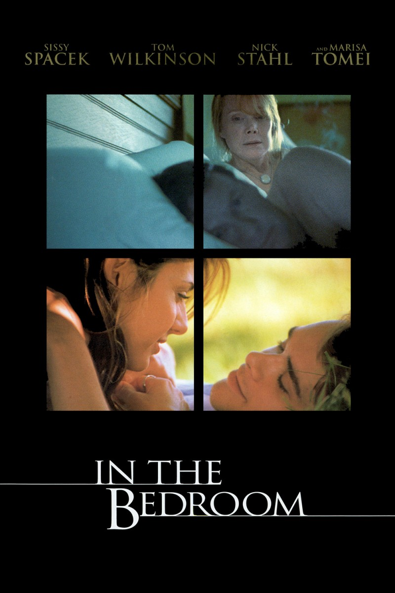 In The Bedroom Locandina E Poster