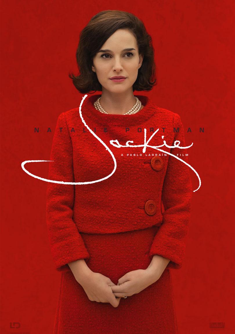 Frasi Del Film Jackie