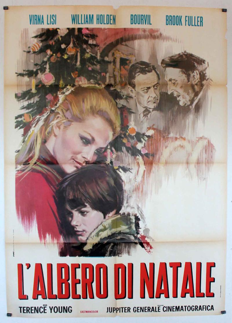 Frasi Di Natale Film.Frasi Del Film L Albero Di Natale