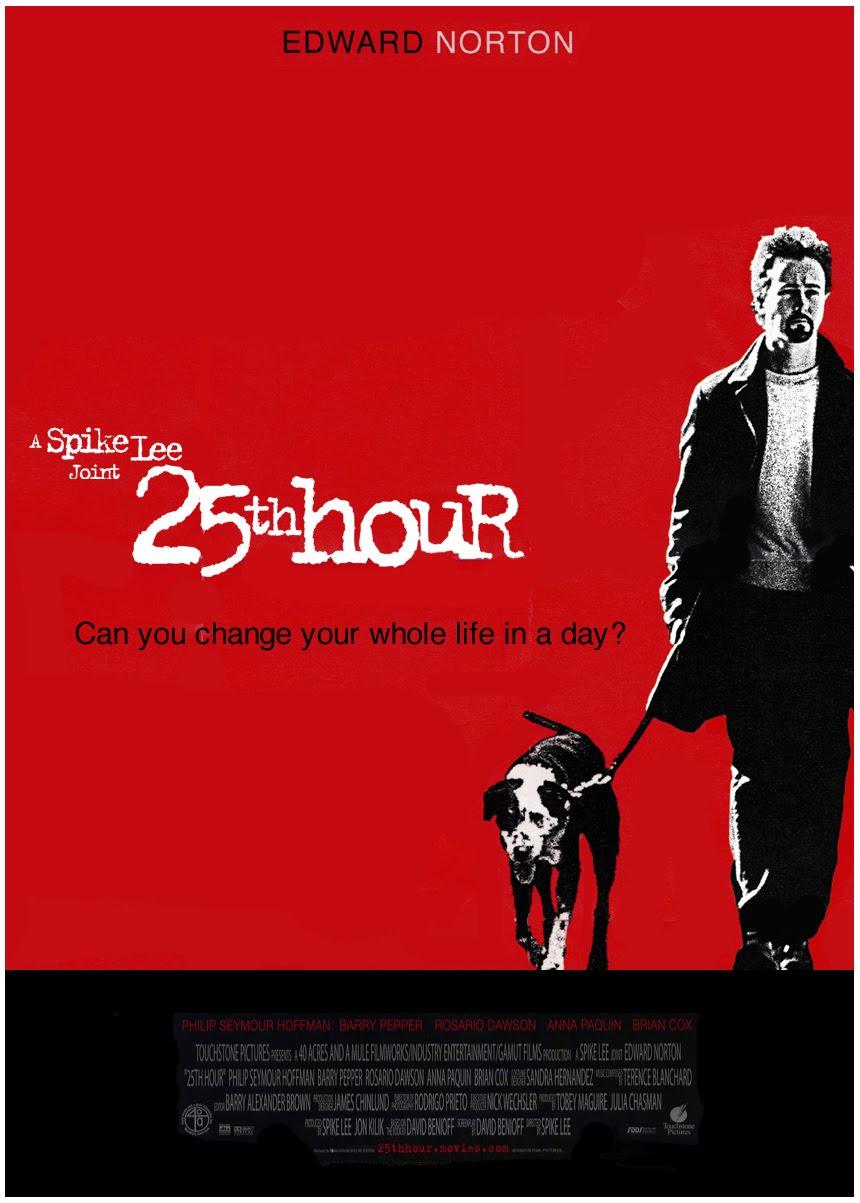 Frasi Del Film La 25a Ora