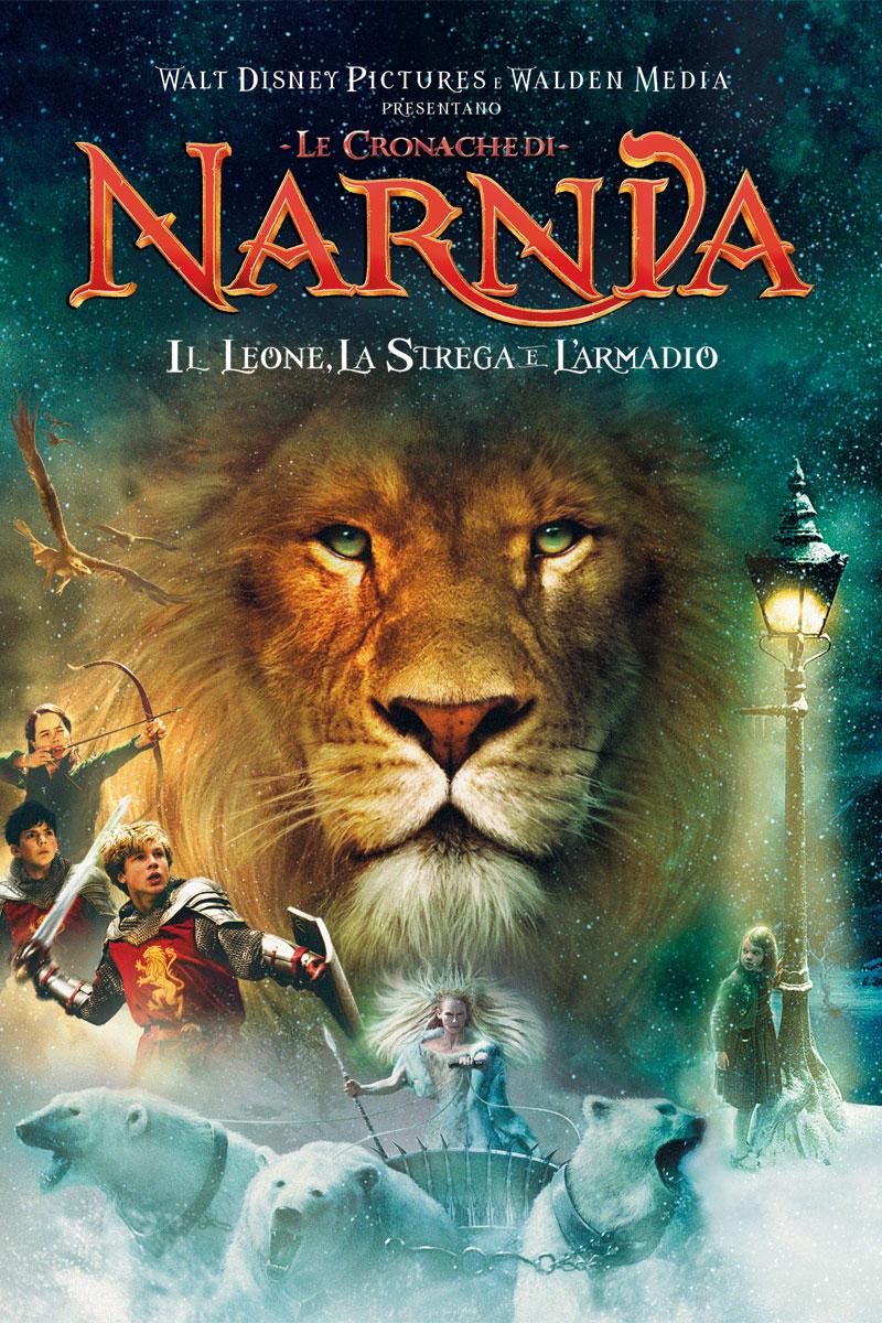 le cronache di narnia: il leone, la strega e l'armadio, attori