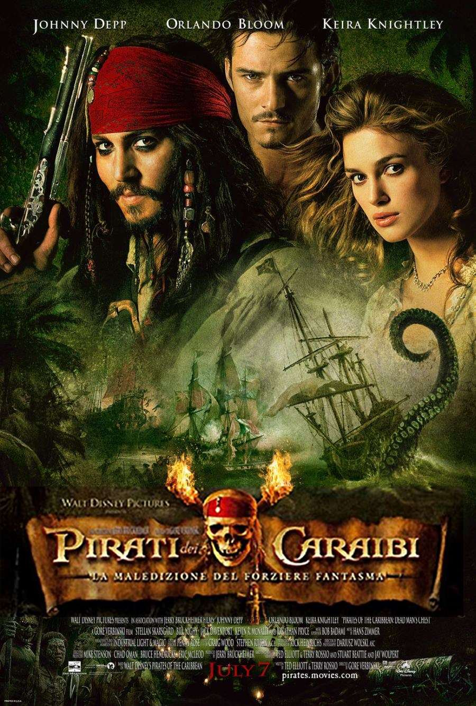 Frasi Del Film Pirati Dei Caraibi La Maledizione Del