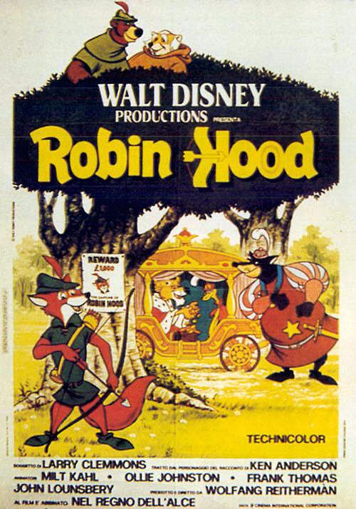 Frasi Del Film Robin Hood