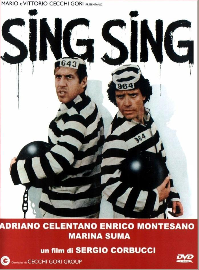 locandina sing sing