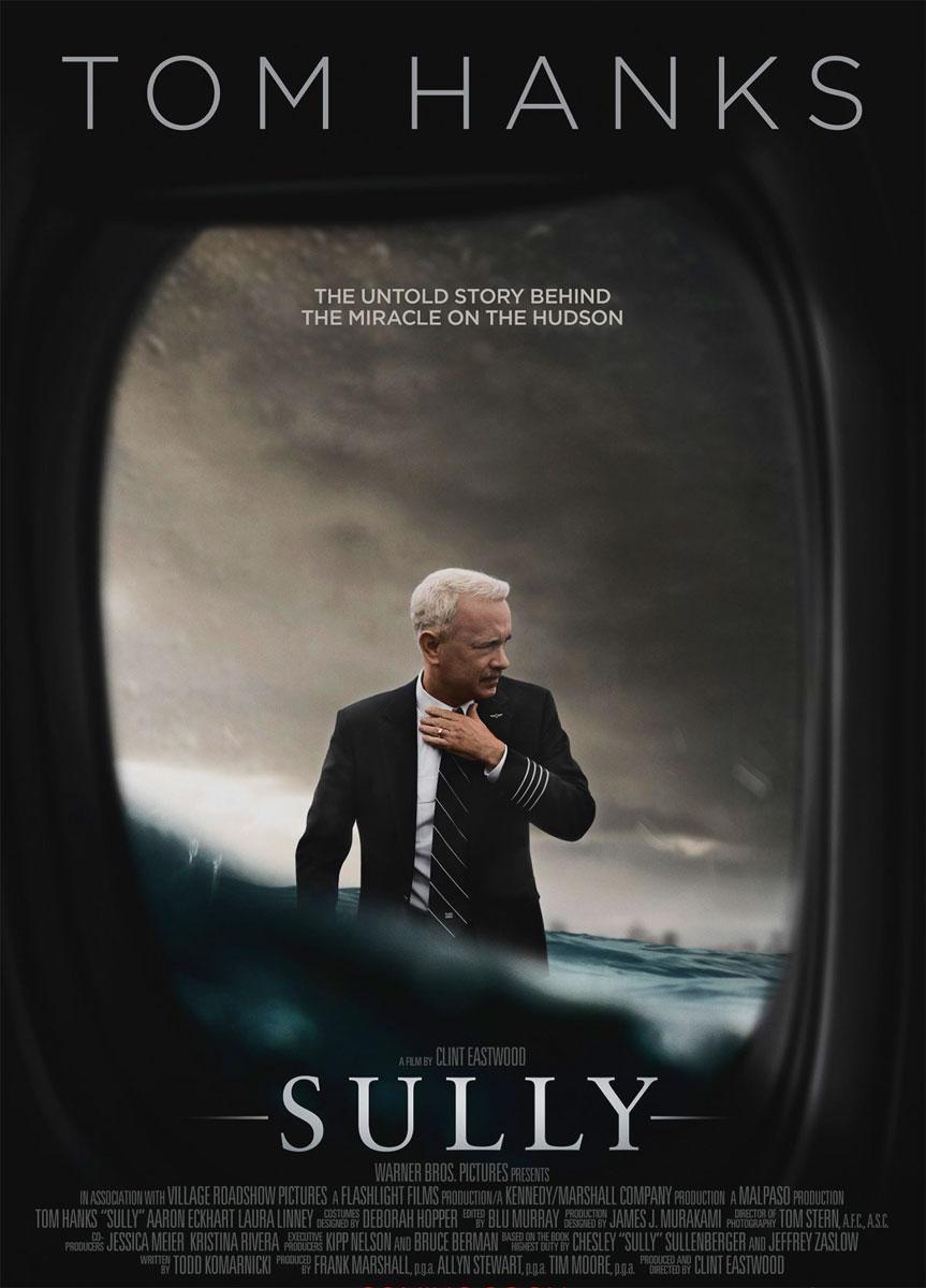 Frasi Del Film Sully