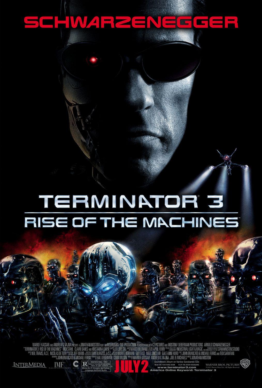 Терминатор 3 : Восстание машин
