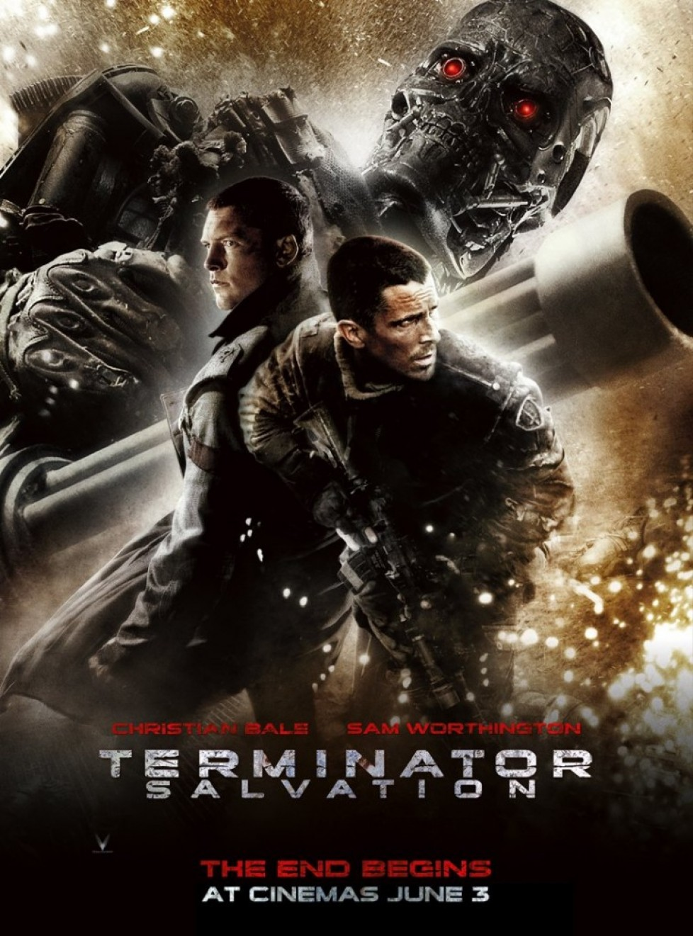 Frasi Del Film Terminator Salvation