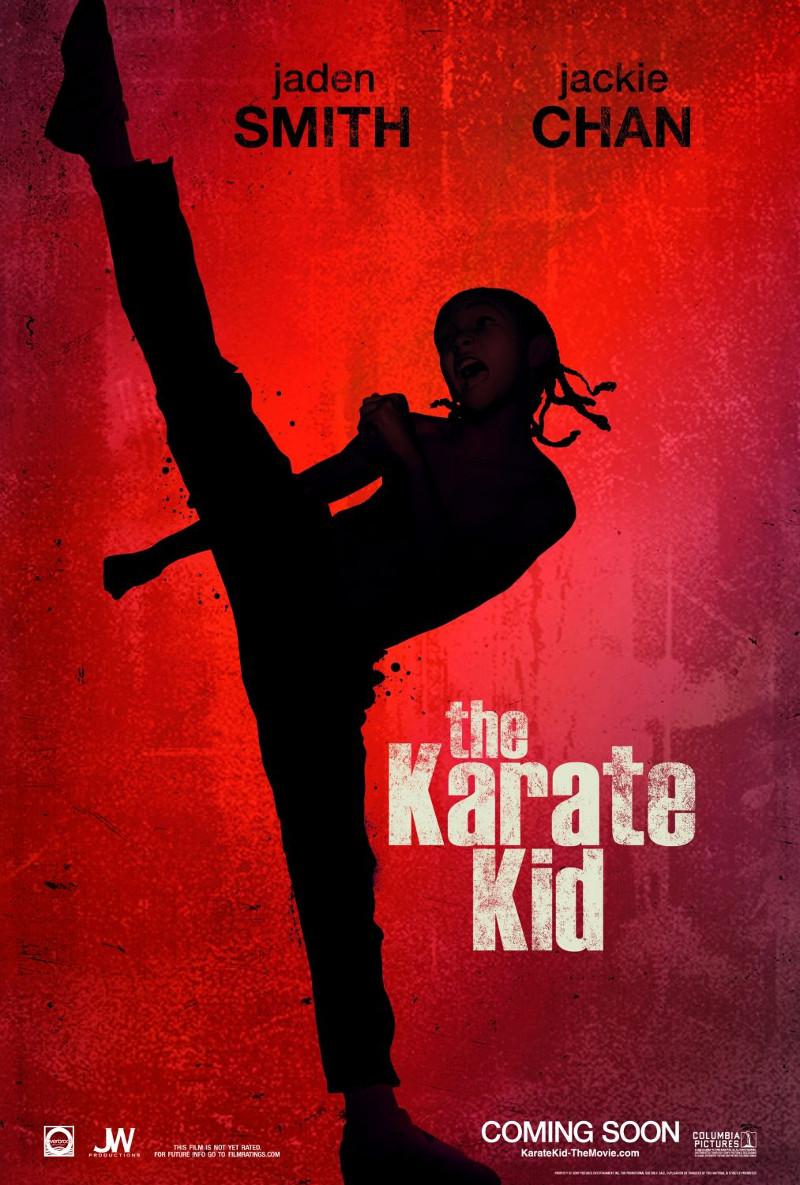 Frasi Celebri Karate Kid.Frasi Del Film The Karate Kid La Leggenda Continua