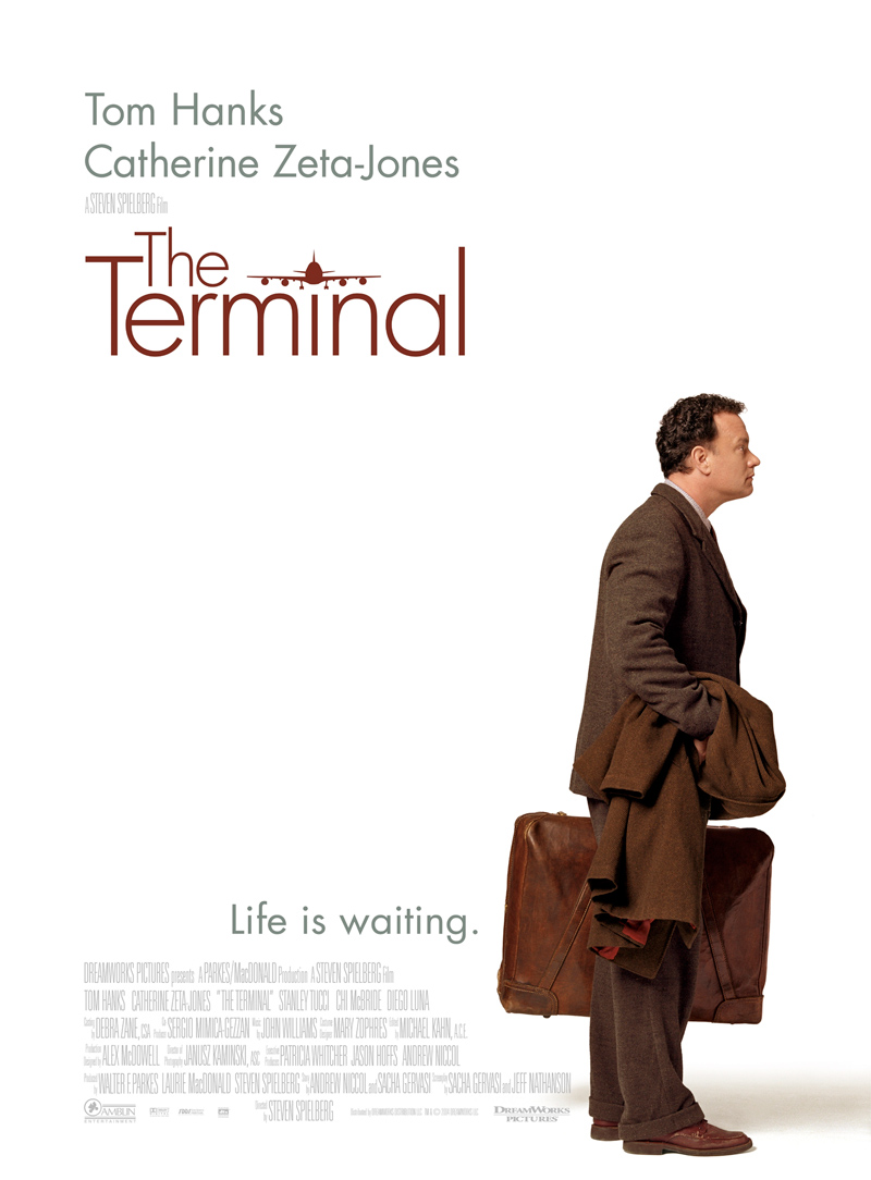 The Terminal, attori, regista e riassunto del film