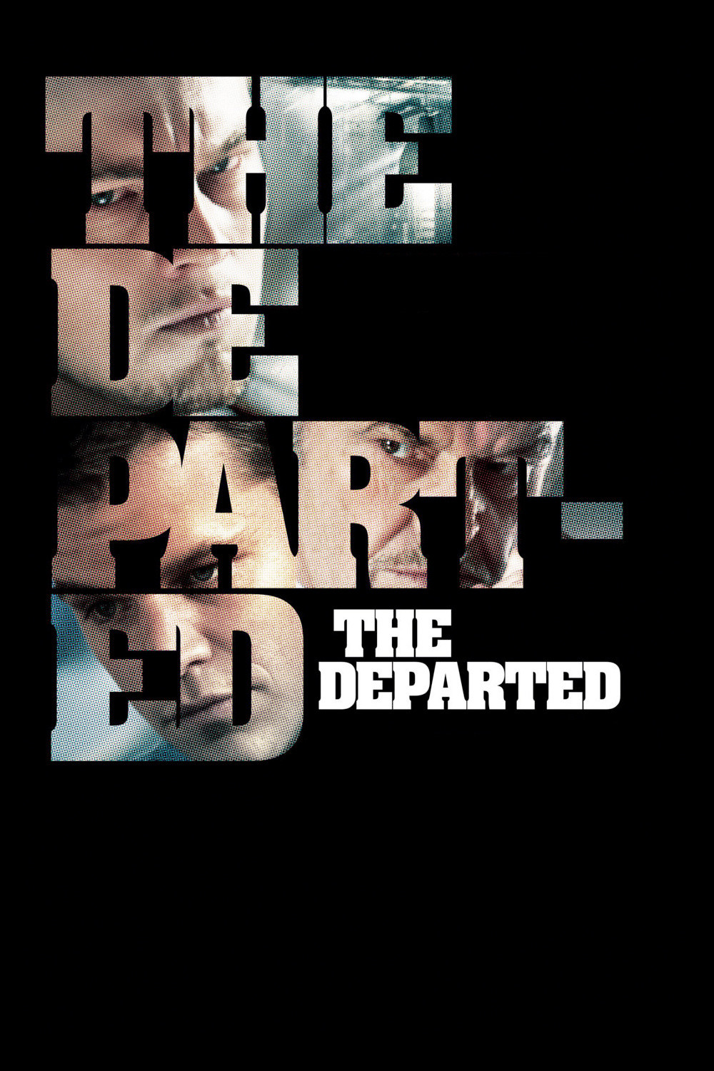 The Departed - Il bene e il male