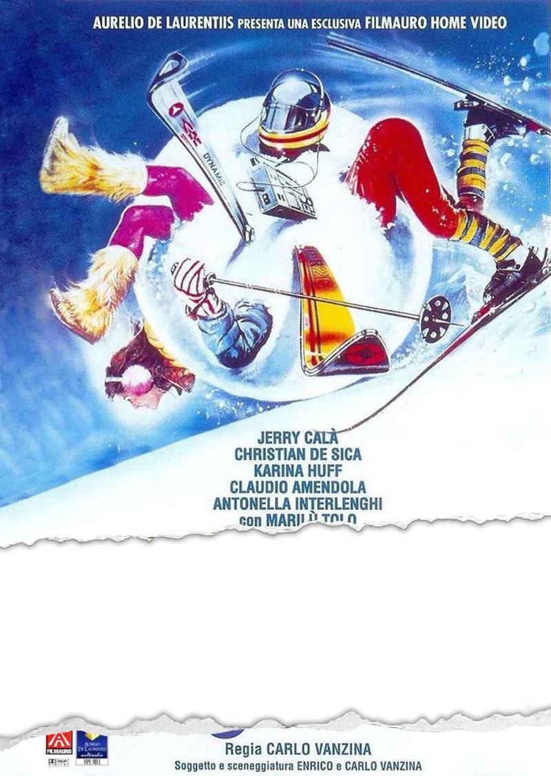 Vacanze Di Natale 1983 Frasi Celebri.Frasi Del Film Vacanze Di Natale