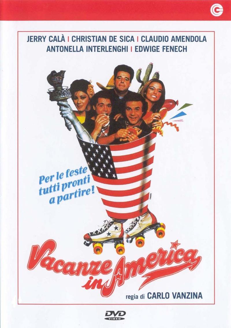 Frasi Di Natale Film.Frasi Del Film Vacanze In America