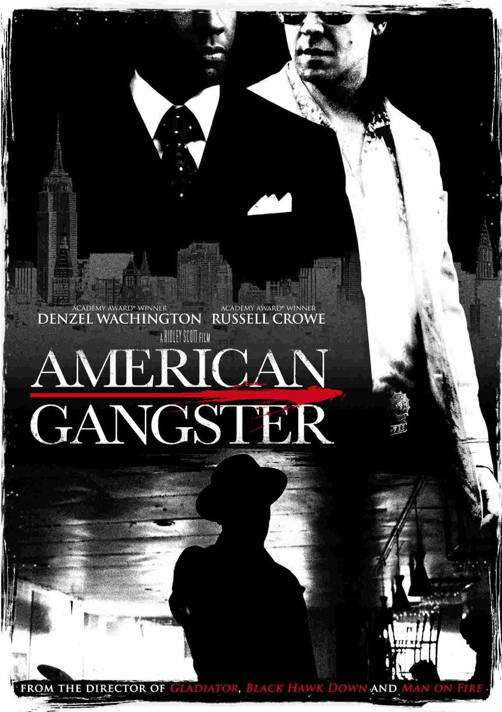 american gagster