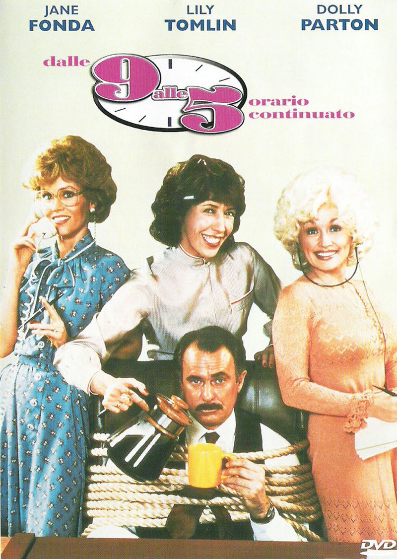Dalle 9 alle 5 orario continuato (1980) DVDRip AC3 ITA ENG SUB ITA