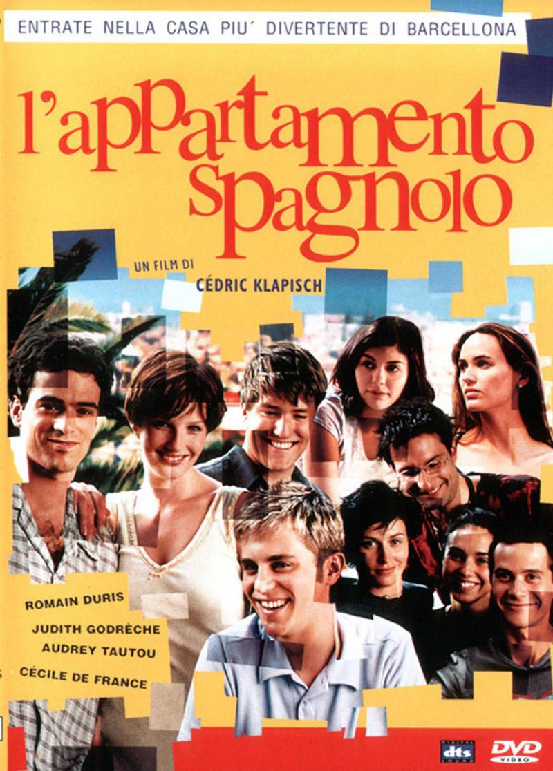 Appartamento Spagnolo Film