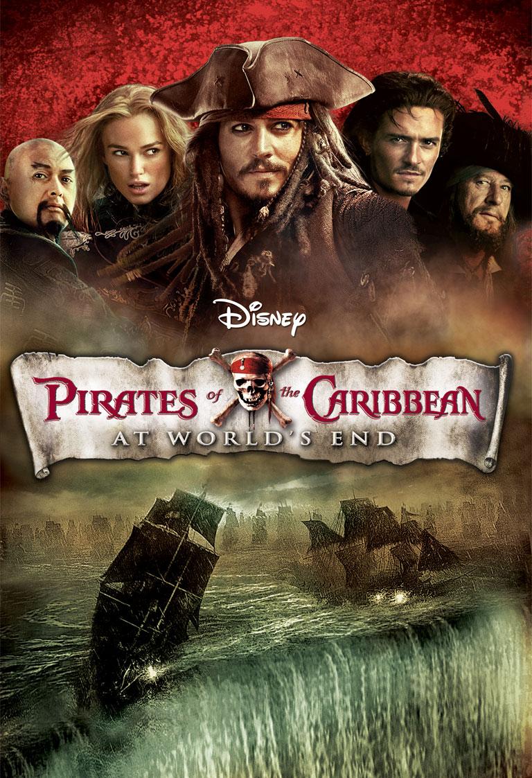 Frasi Del Film Pirati Dei Caraibi Ai Confini Del Mondo