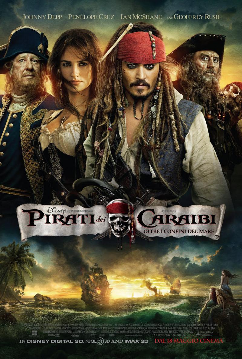 trailer pirata dei caraibi ai confini mondo