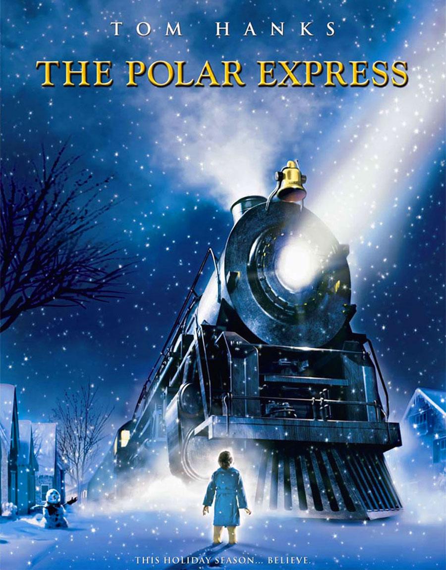 Frasi Di Natale Film.Frasi Del Film Polar Express