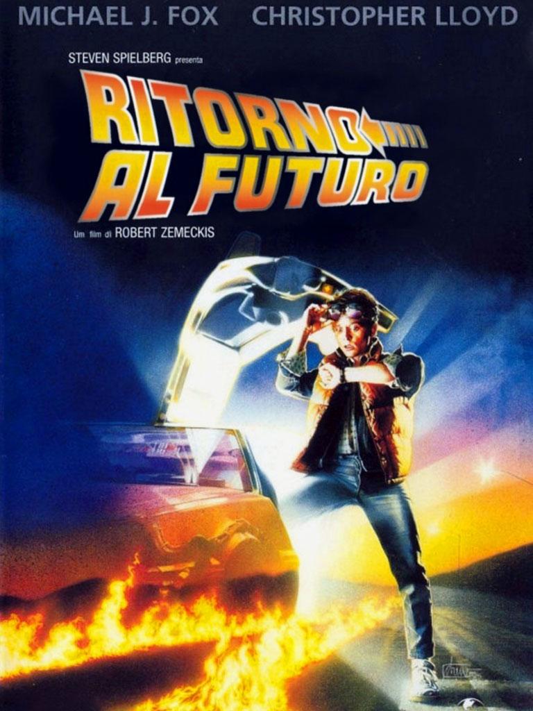 Ritorno Al Futuro Attori Regista E Riassunto Del Film