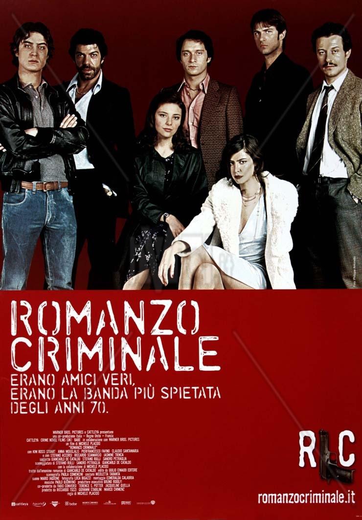 Frasi Del Film Romanzo Criminale