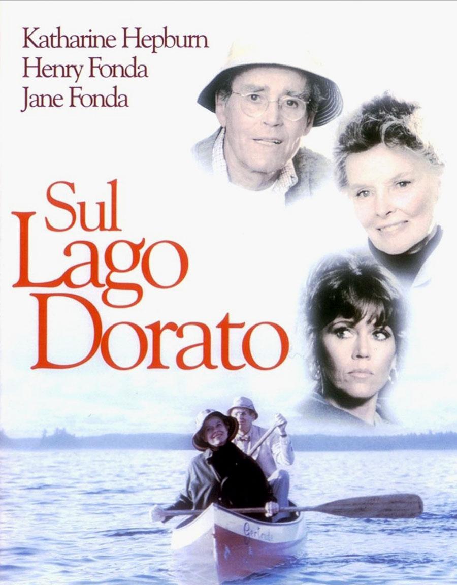 Favoloso Sul lago dorato, attori, regista e riassunto del film JD64