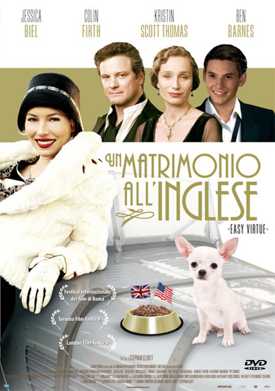 Matrimonio Tema Inglese : Un matrimonio all inglese locandina e poster