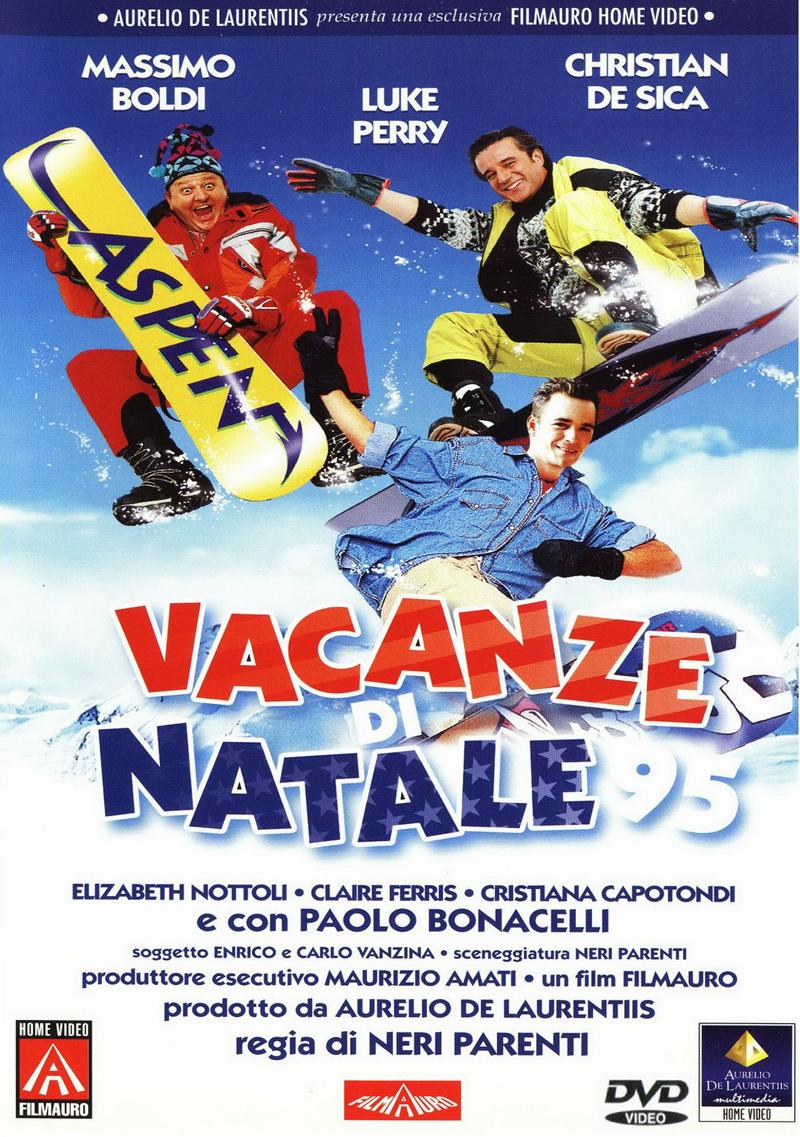 Frasi Di Natale Film.Frasi Del Film Vacanze Di Natale 95