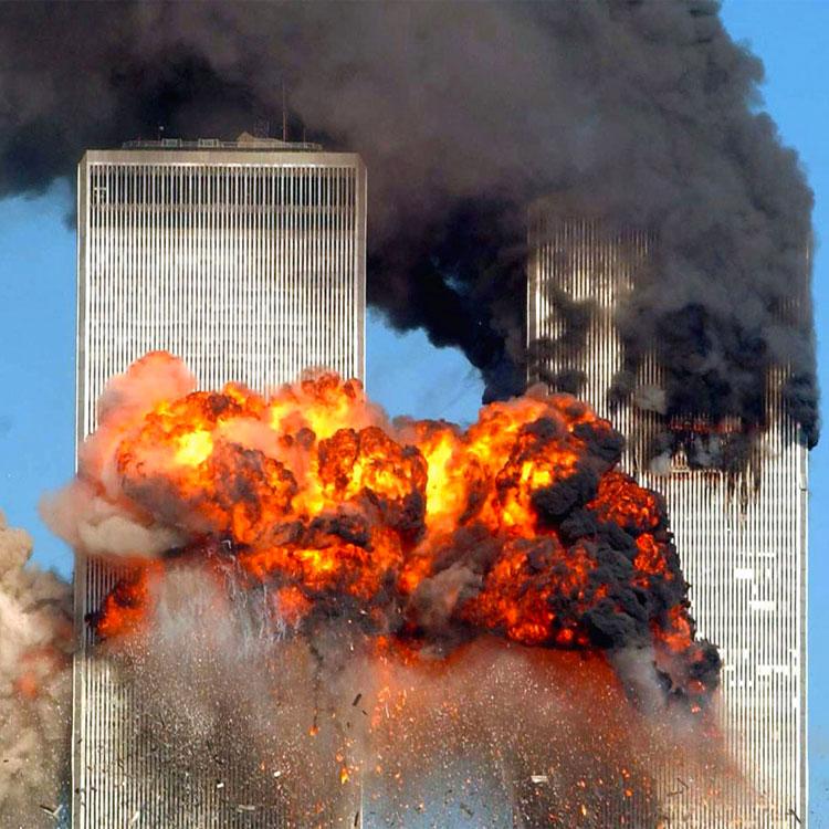 Frasi sull'11 settembre