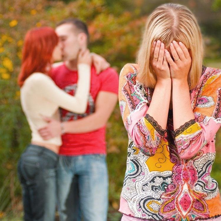 Frasi sull'adulterio