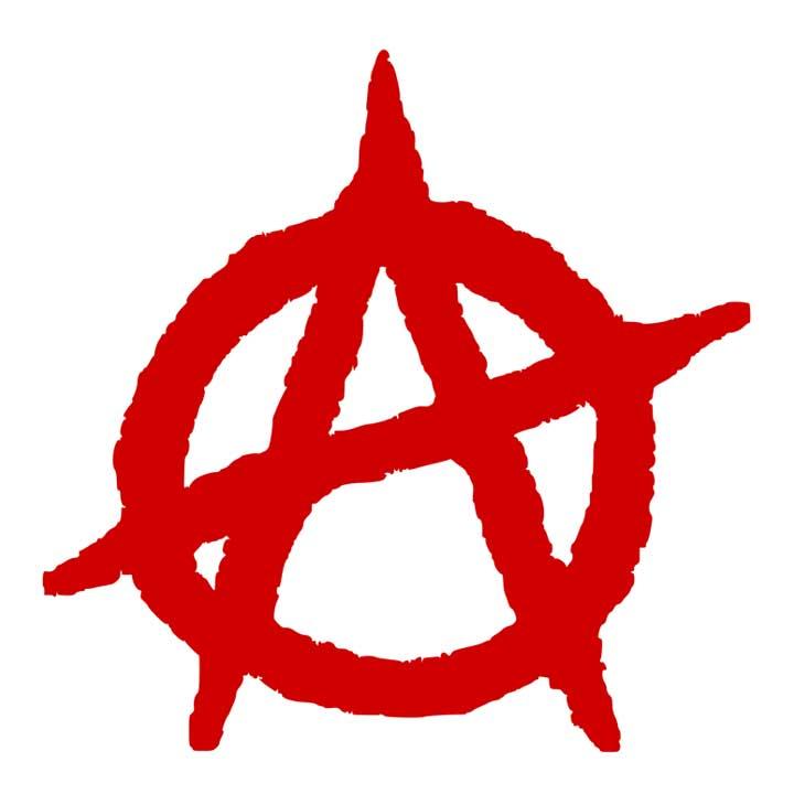 Frasi sull'anarchia