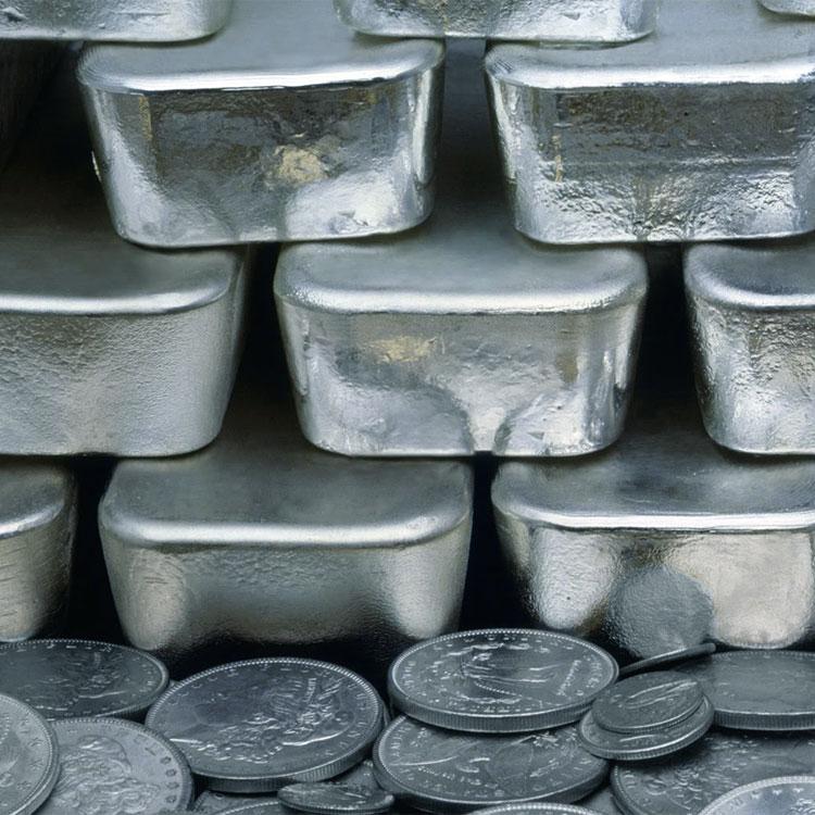 Frasi sull'argento