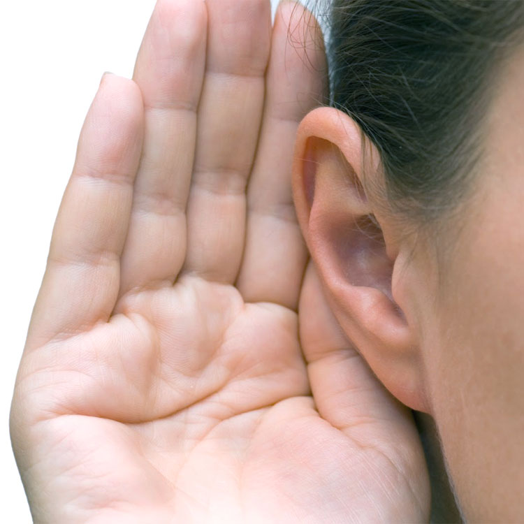 Frasi sull'ascoltare