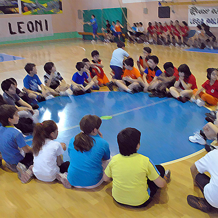 L'importanza dello sport per i bambini