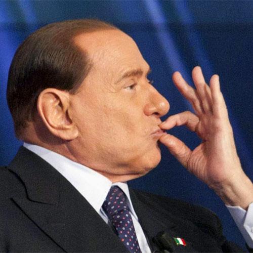 Frasi su Berlusconi