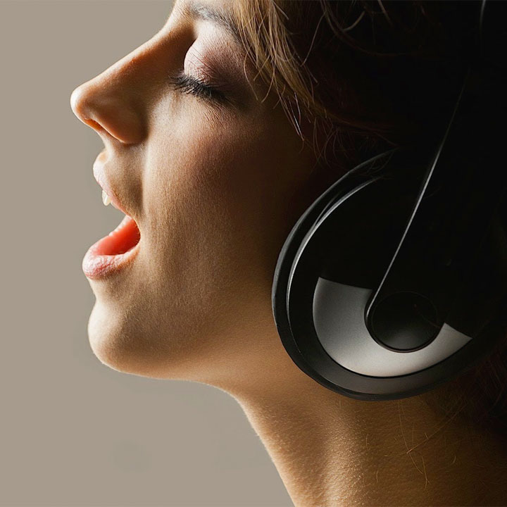 Frasi sul cantare
