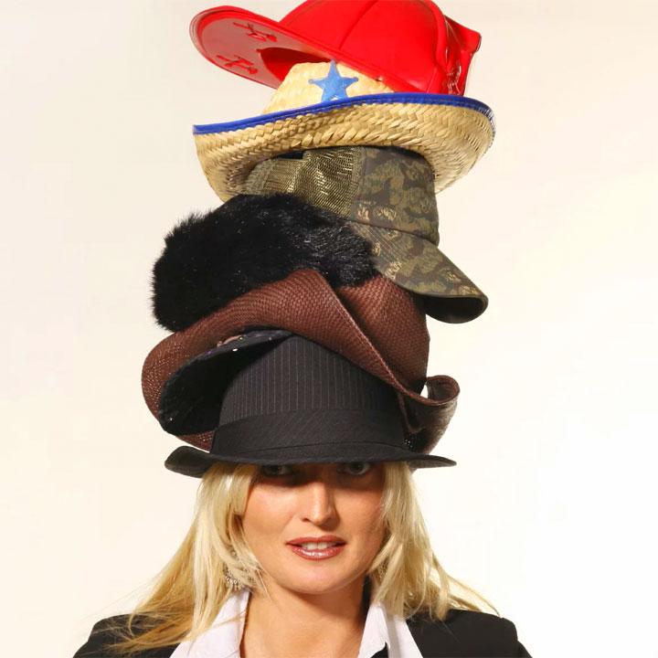 Frasi sui cappelli 4408b3eaeea3