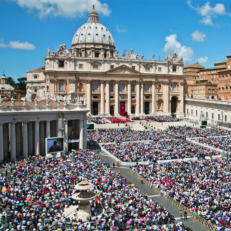 Frasi sui cattolici